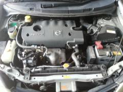 Радиатор кондиционера Nissan Primera wagon WRP12 QR25DD Фото 5