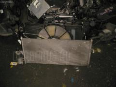Радиатор кондиционера Nissan Primera wagon WRP12 QR25DD Фото 3