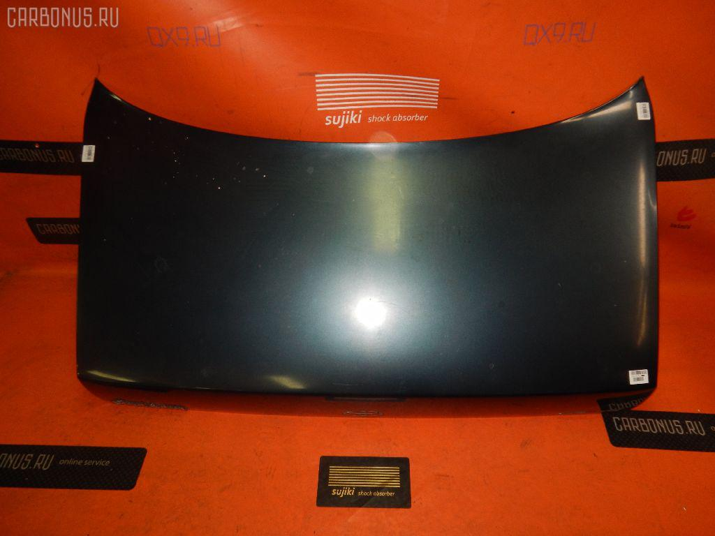 Крышка багажника TOYOTA CROWN JZS141. Фото 5