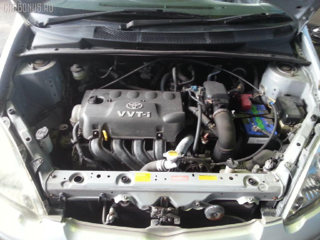 Защита двигателя TOYOTA VITZ NCP10 2NZ-FE Фото 3