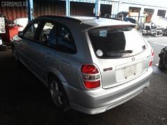 Подкрылок Mazda Familia s-wagon BJFW FS-ZE Фото 6
