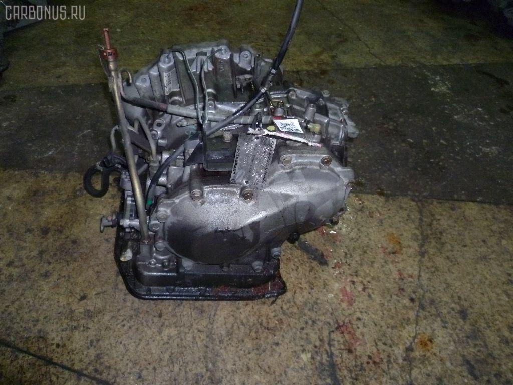 КПП автоматическая TOYOTA CARINA AT212 5A-FE. Фото 3