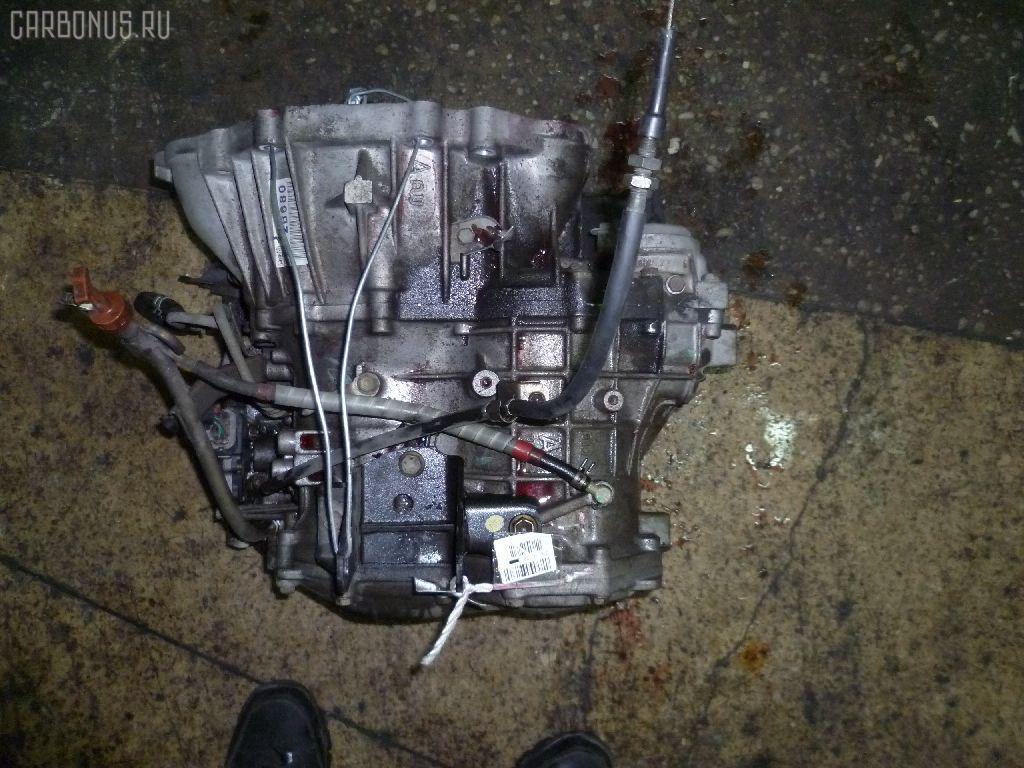 КПП автоматическая TOYOTA CARINA AT212 5A-FE. Фото 5