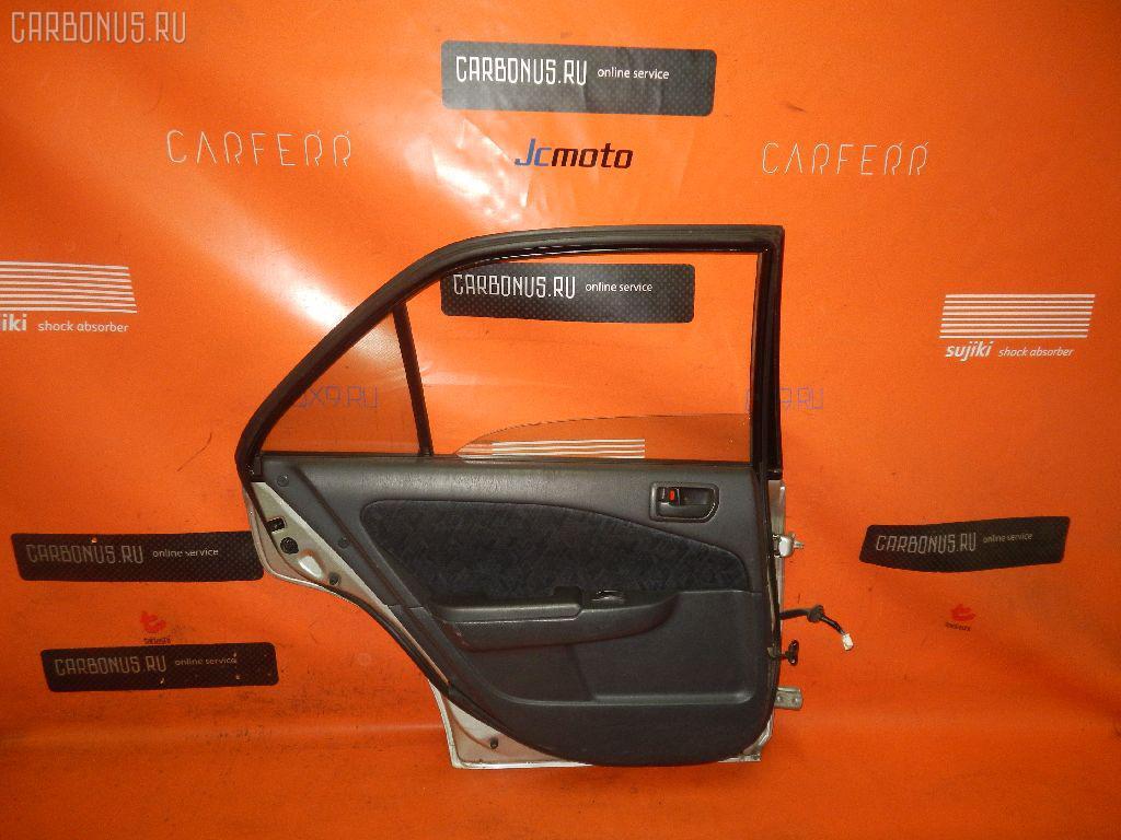 Дверь боковая TOYOTA CARINA AT212. Фото 6