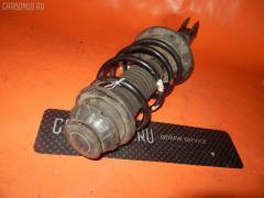 Стойка амортизатора Toyota Belta NCP96 2NZFE Фото 2