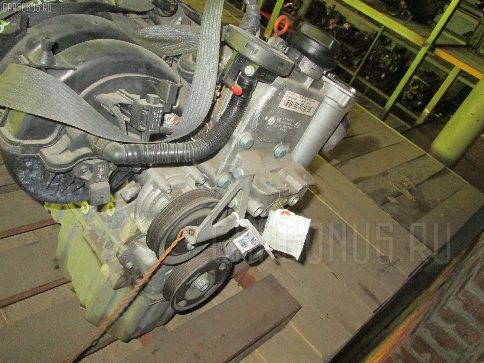 Двигатель VOLKSWAGEN GOLF V 1KBLP BLP Фото 1