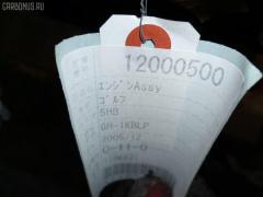 Двигатель VOLKSWAGEN GOLF V 1KBLP BLP Фото 6