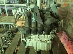 Двигатель VOLKSWAGEN GOLF V 1KBLP BLP Фото 2