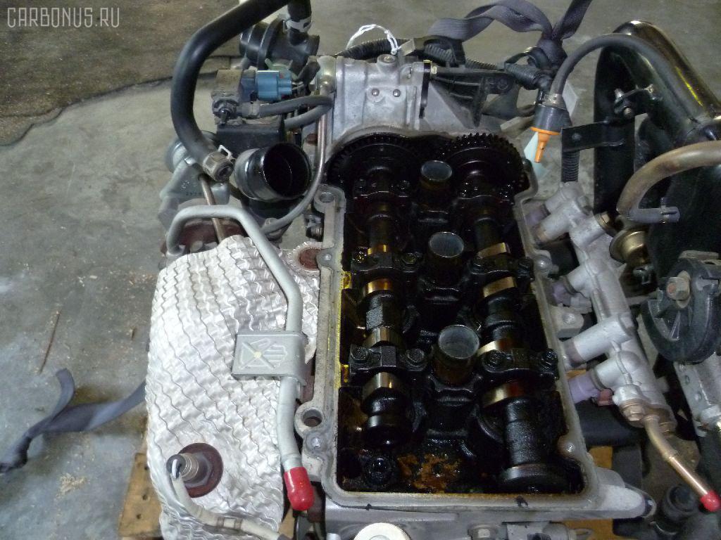 Двигатель DAIHATSU MAX L950S EF-DET Фото 3