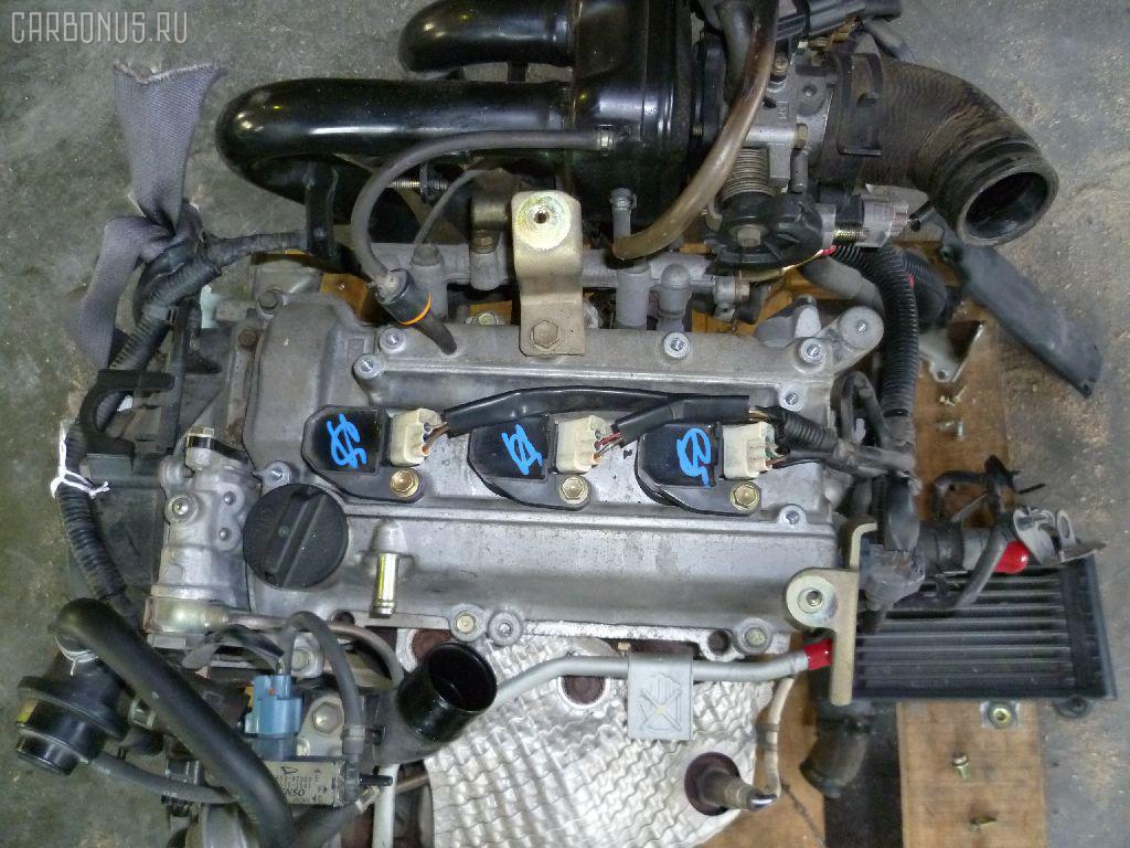 Двигатель DAIHATSU MAX L950S EF-DET Фото 5