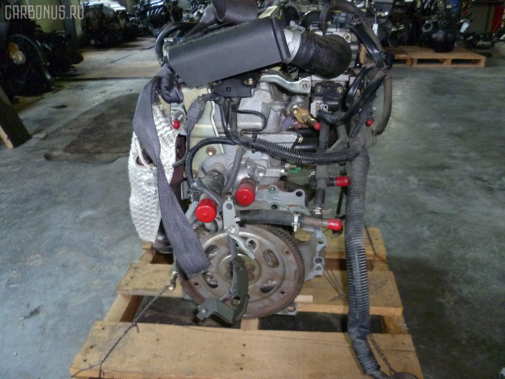 Двигатель DAIHATSU MAX L950S EF-DET Фото 8