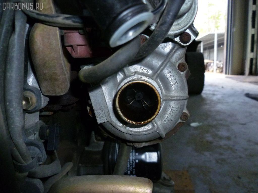 Двигатель DAIHATSU MAX L950S EF-DET Фото 10