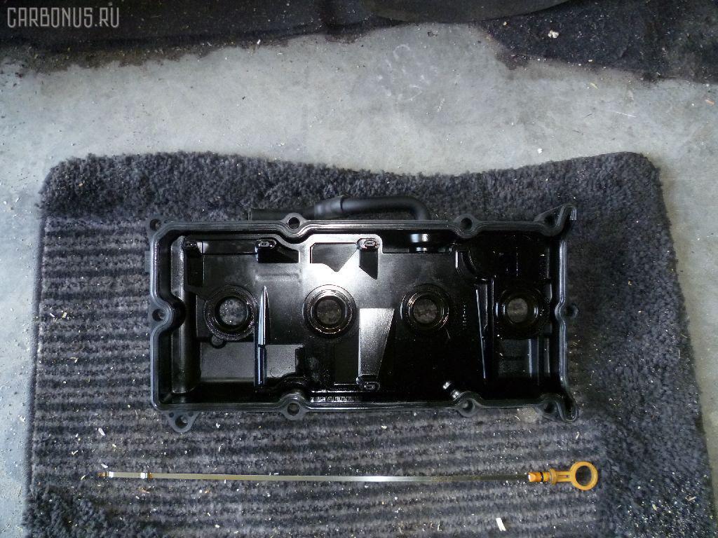 Двигатель NISSAN X-TRAIL NT30 QR20DE. Фото 4