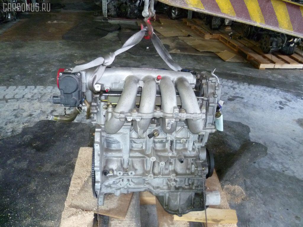 Двигатель NISSAN X-TRAIL NT30 QR20DE. Фото 9