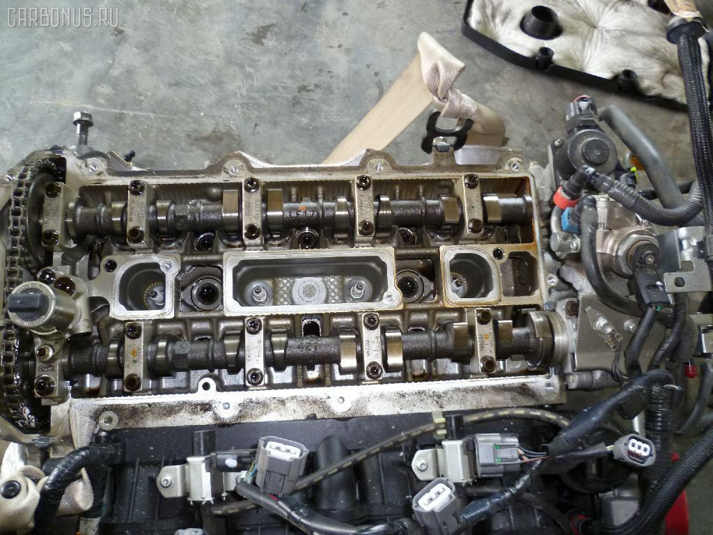 Двигатель Mazda Biante CCEFW LF-VD Фото 1