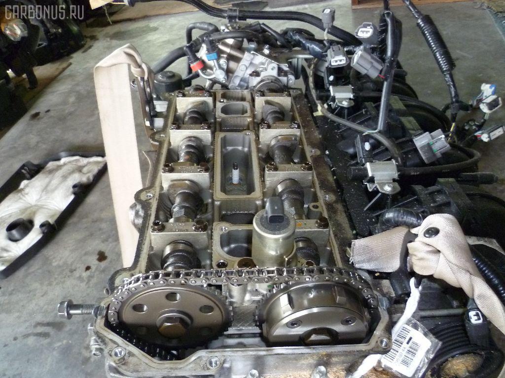 Двигатель MAZDA BIANTE CCEFW LF-VD Фото 2