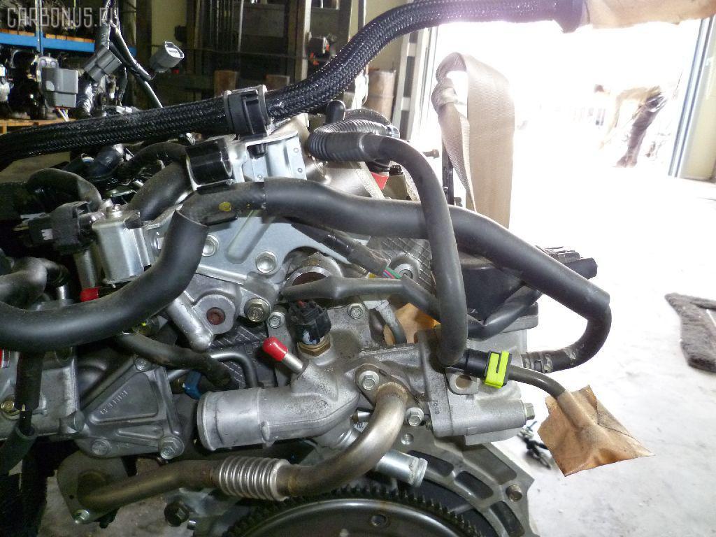 Двигатель MAZDA BIANTE CCEFW LF-VD Фото 4