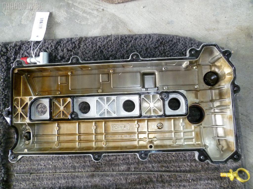 Двигатель MAZDA BIANTE CCEFW LF-VD Фото 6
