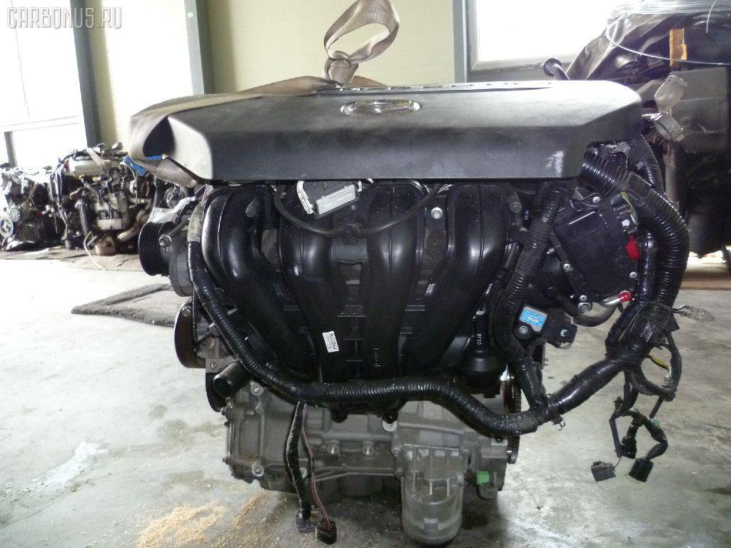Двигатель MAZDA BIANTE CCEFW LF-VD Фото 11