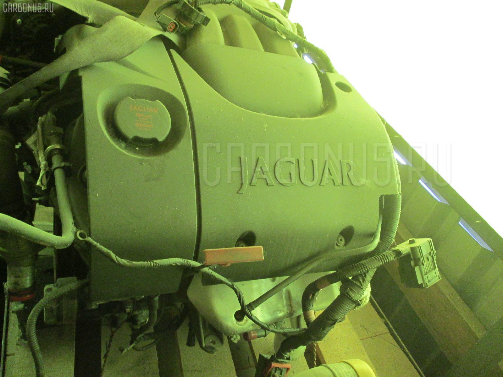 Двигатель JAGUAR S-TYPE J01FD FB Фото 1