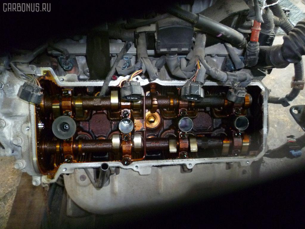 Двигатель TOYOTA CROWN MAJESTA UZS151 1UZ-FE. Фото 10