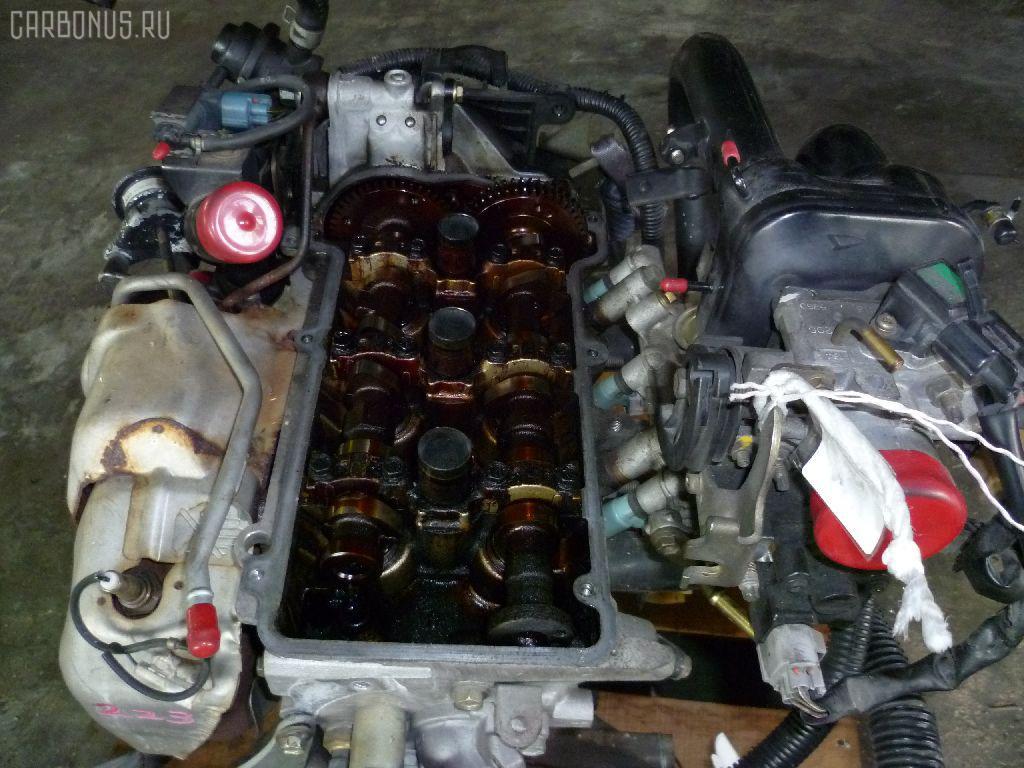 Двигатель DAIHATSU MOVE L900S EF-DET Фото 3