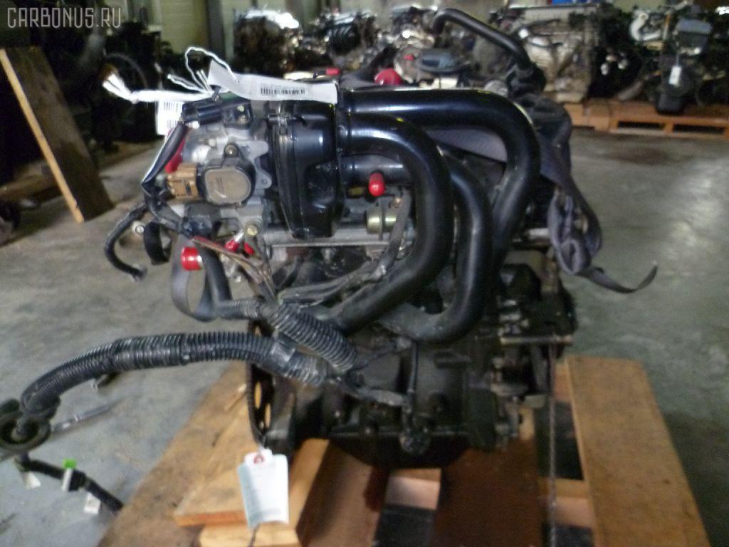 Двигатель DAIHATSU MOVE L900S EF-DET Фото 7