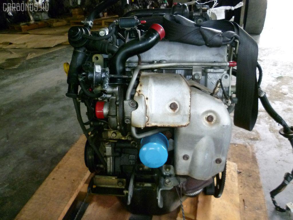Двигатель DAIHATSU MOVE L900S EF-DET Фото 9