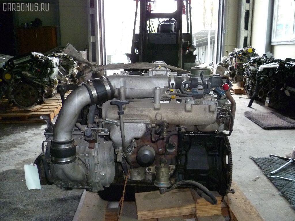 Двигатель TOYOTA MARK II GX81 1G-GZE. Фото 8
