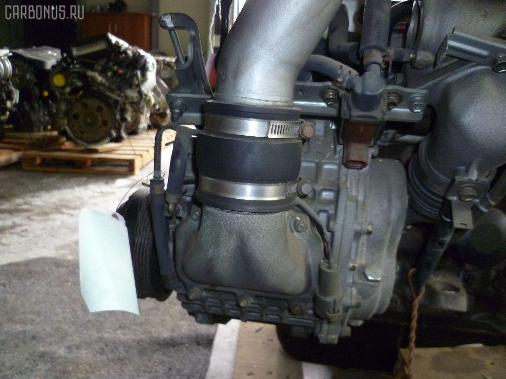Двигатель TOYOTA MARK II GX81 1G-GZE. Фото 9