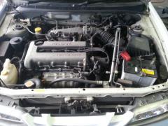 Тяга реактивная Nissan Pulsar serie s-rv HNN15 Фото 3