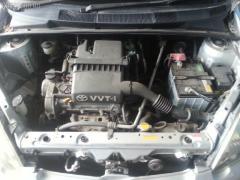 Консоль спидометра Toyota Vitz SCP13 Фото 4