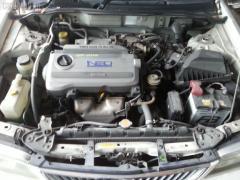 Радиатор кондиционера Nissan Sunny FB15 QG15DE Фото 4