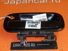 Ручка двери Nissan Avenir W10 Фото 2