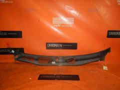 Решетка под лобовое стекло NISSAN AVENIR W10 Фото 1