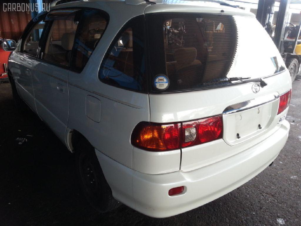 Обшивка багажника TOYOTA IPSUM SXM10G Фото 5