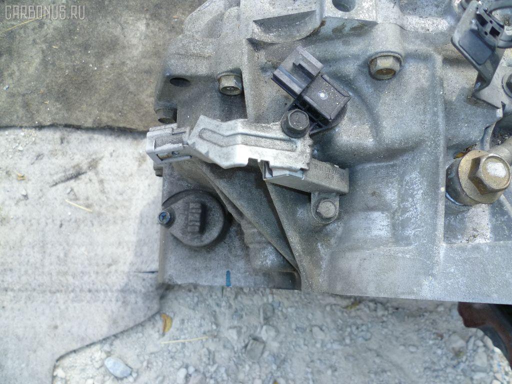 КПП автоматическая NISSAN LIBERTY RM12 QR20DE. Фото 11