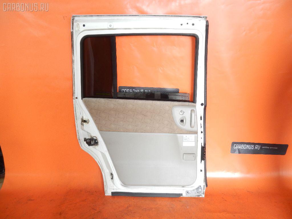 Дверь боковая NISSAN LIBERTY RM12. Фото 2