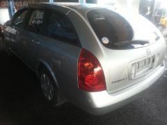 Порог кузова пластиковый ( обвес ) Nissan Primera wagon WTP12 Фото 7