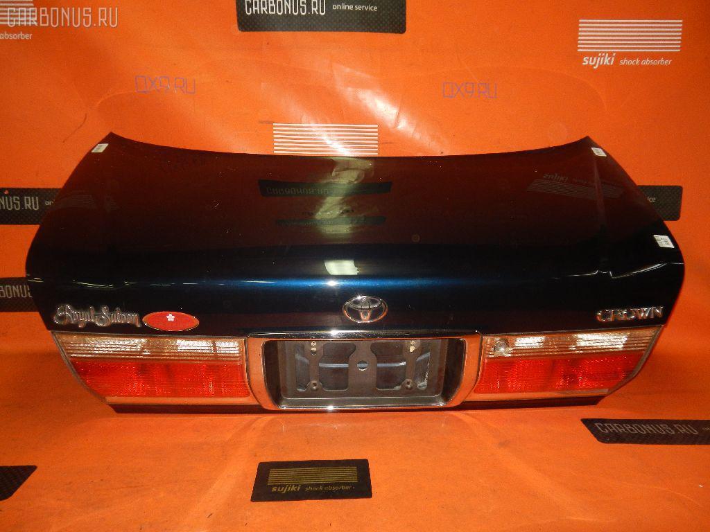 Крышка багажника TOYOTA CROWN JZS175 Фото 1