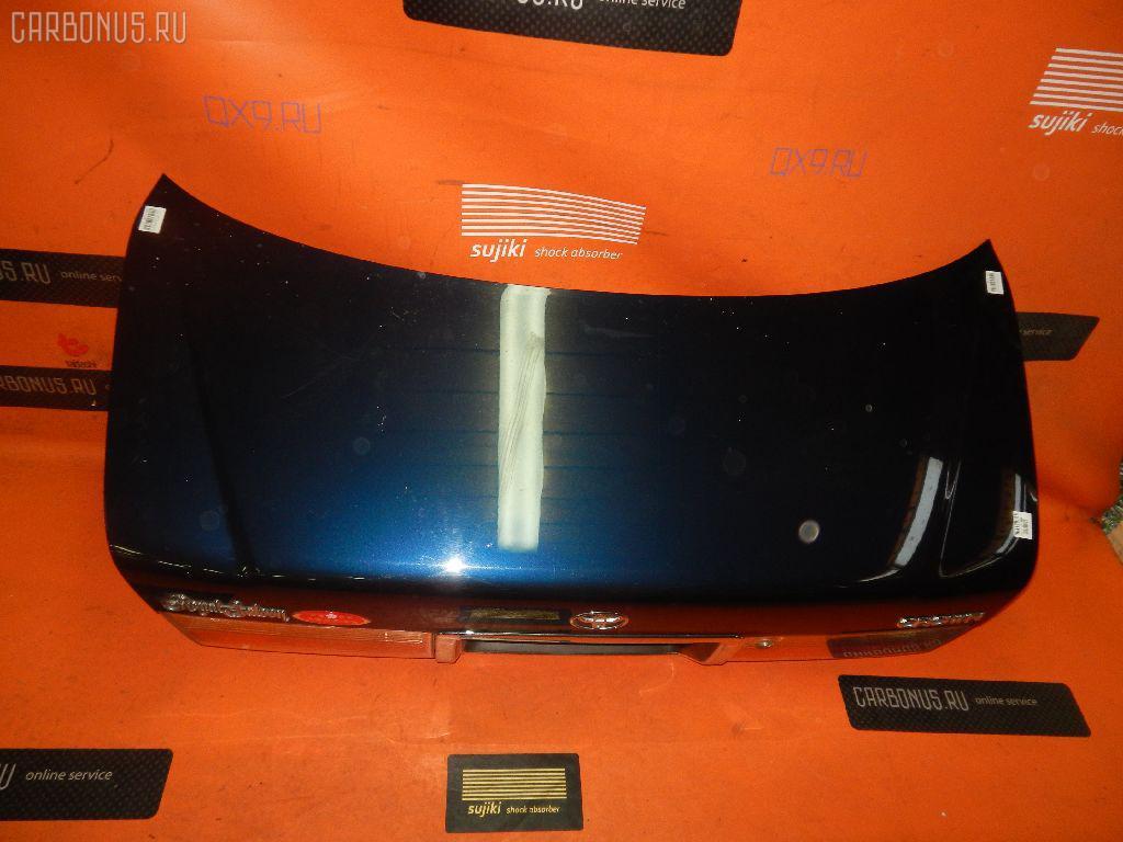 Крышка багажника TOYOTA CROWN JZS175 Фото 2