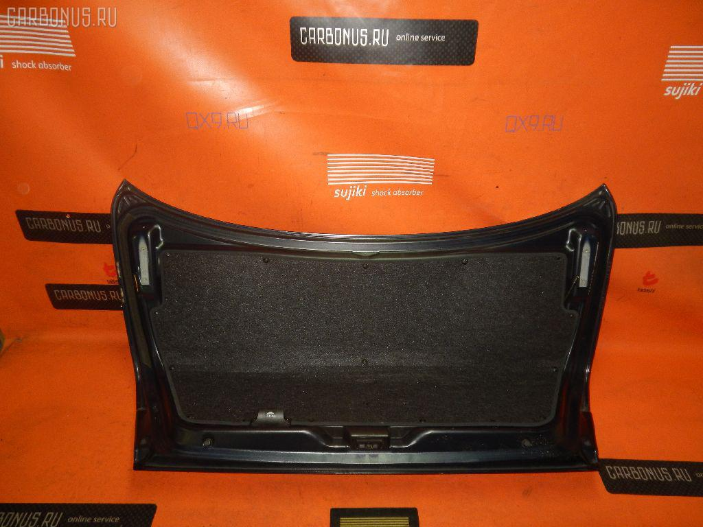 Крышка багажника TOYOTA CROWN JZS175 Фото 3