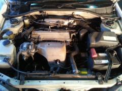 Обшивка багажника Toyota Caldina ST210G Фото 4