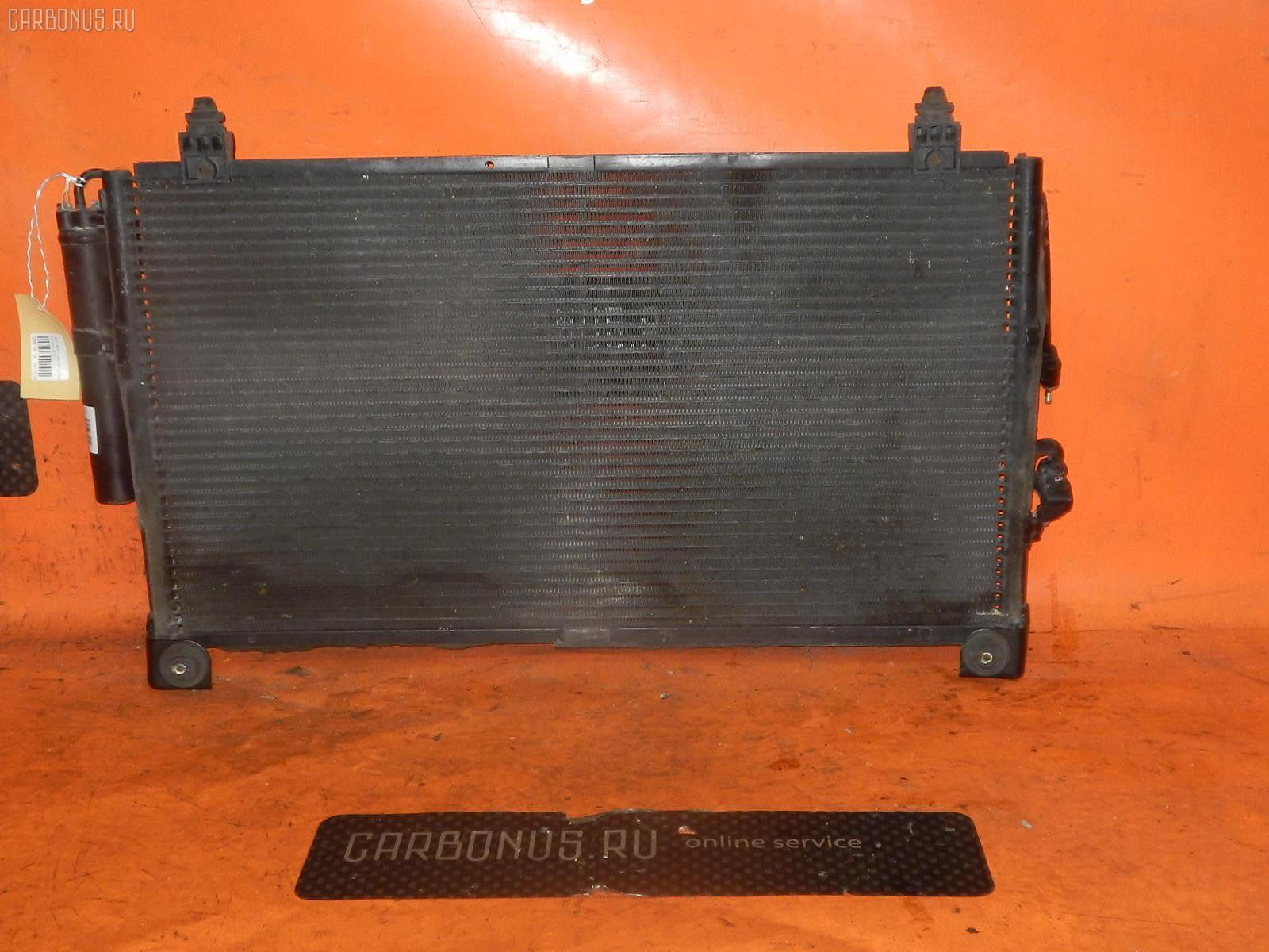 Радиатор кондиционера MITSUBISHI AIRTREK CU2W 4G63T. Фото 2