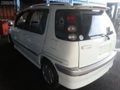 Обшивка багажника Toyota Raum EXZ10 Фото 6