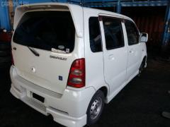 Обшивка багажника SUZUKI WAGON R SOLIO MA34S Фото 5