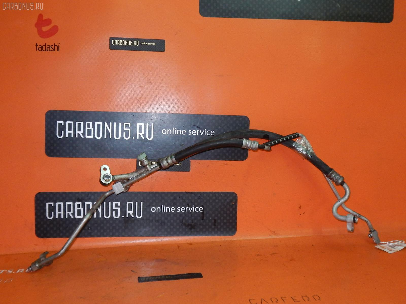 Шланг кондиционера Suzuki Wagon r solio MA34S M13A Фото 1