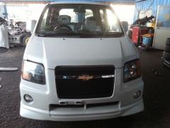 Шланг кондиционера Suzuki Wagon r solio MA34S M13A Фото 4