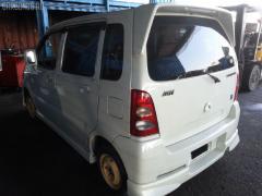 Шланг кондиционера Suzuki Wagon r solio MA34S M13A Фото 6
