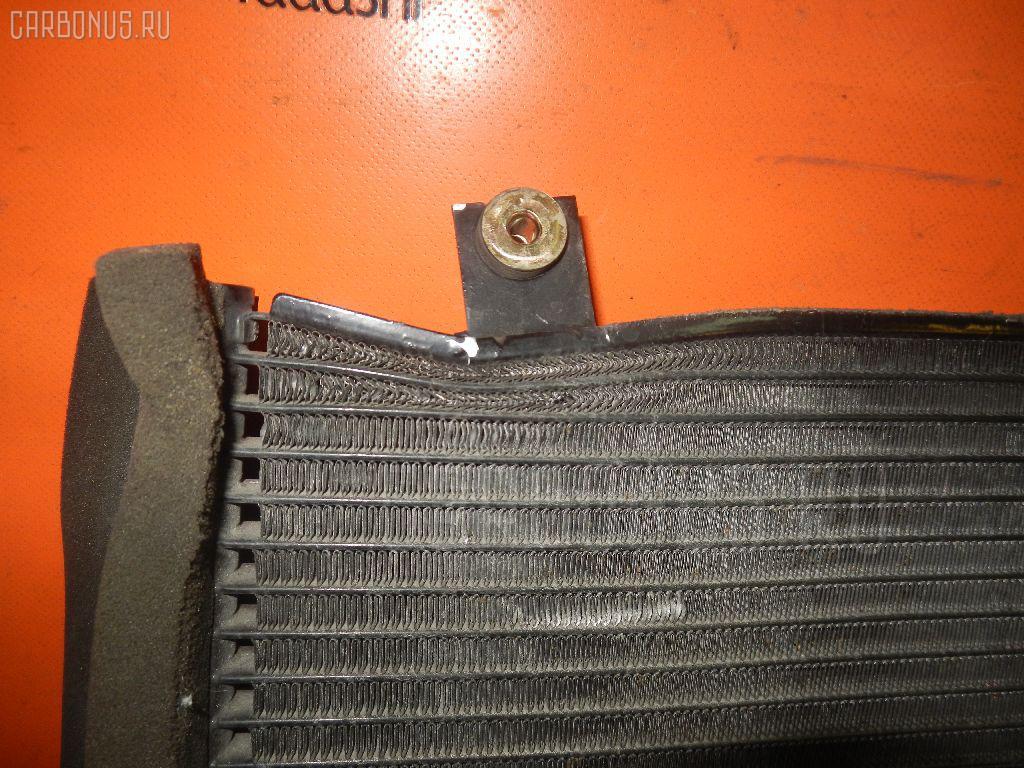 Радиатор кондиционера SUZUKI WAGON R SOLIO MA34S M13A. Фото 5